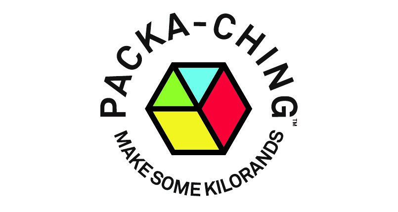 PACKA-CHING set to pack a punch in the world of incentivised recycling